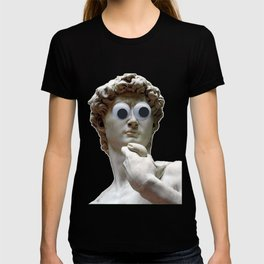 Eyes of David T-shirt