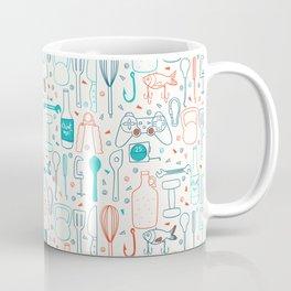Men hobbies Coffee Mug