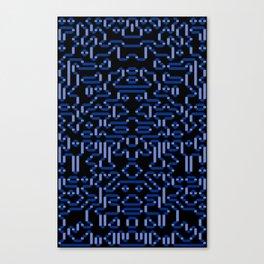 Ruban #1 Canvas Print