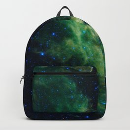 Witch Head Nebula Backpack