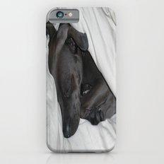 sleeping bully Slim Case iPhone 6s