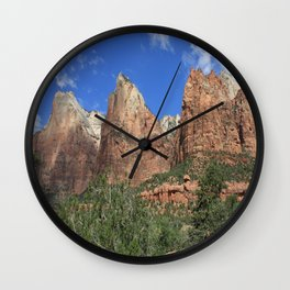 Court of the Patriarchs Wall Clock