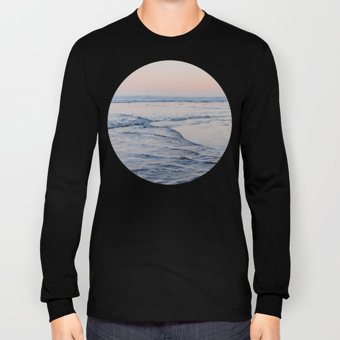 Pacific Dreaming Long Sleeve T-shirt