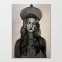 RUSHKA Canvas Print