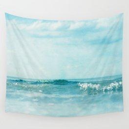 Ocean 2237 Wall Tapestry
