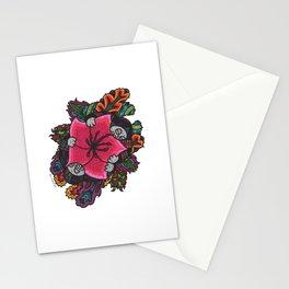Abundance (Botanical Bliss) Stationery Cards