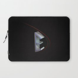 Logo edprodesign Laptop Sleeve