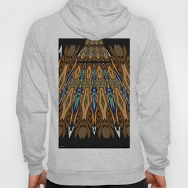 stretchedforth Hoody