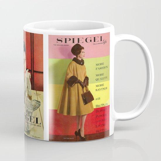 1961 Fall/Winter Catalog Cover Mug