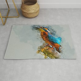 KingFisher Rug