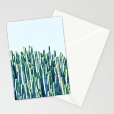 Cactus V2 #society6 #decor #fashion #tech #designerwear Stationery Cards