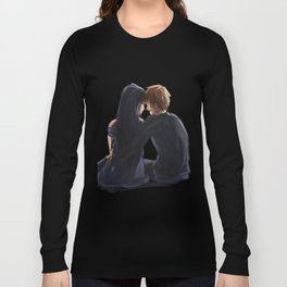 Sizzy Long Sleeve T-shirt