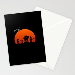 Get Peachy Stationery Cards