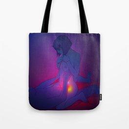 Erotic 1 Tote Bag