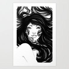 Nior Art Print