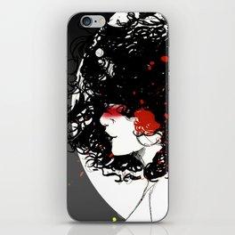Dream Figment II iPhone Skin