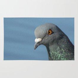 Pigeon Rug