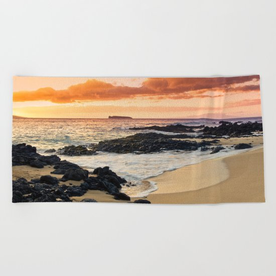 Paako Beach Dreams Beach Towel