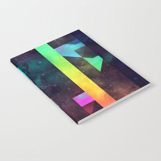 hyppy f'xn rysylyxxn Notebook