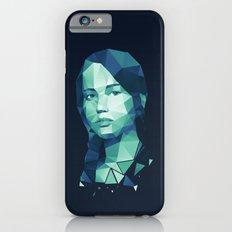 Katniss Everdeen Slim Case iPhone 6s