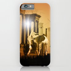Wonderful horse Slim Case iPhone 6s