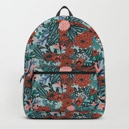 Spanish Dancer Backpack