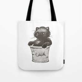 Bucket of Disappoint Tote Bag
