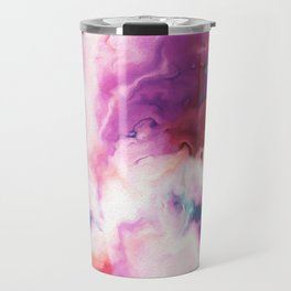 The Absent Minded Artist #society6 #decor #buyart Travel Mug
