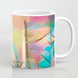 Peaceful Summer Coffee Mug