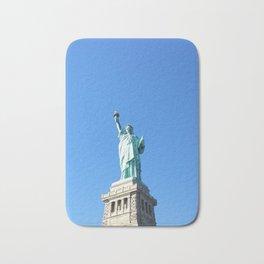 151. Liberty Girl, New York Bath Mat