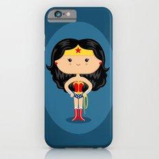 Wonder Slim Case iPhone 6s