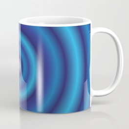 water circle Coffee Mug