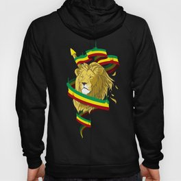 Reague Lion Hoody