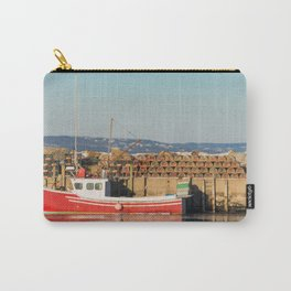 Mill Cove Lobstering Carry-All Pouch