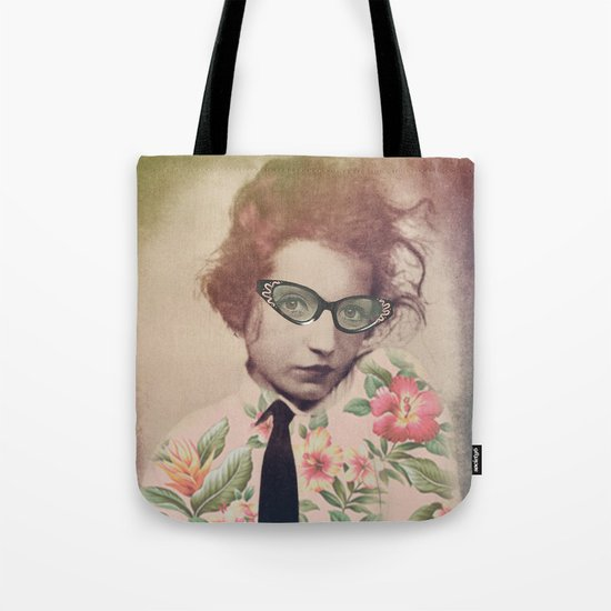 SO WHAT? Tote Bag