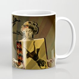 """Mala mujer"" Coffee Mug"