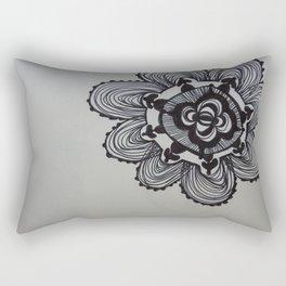 Patterns Rectangular Pillow