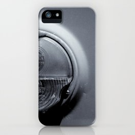Eye of the Headlamp iPhone Case
