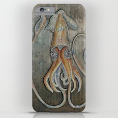 Lycoteuthis Diadema Slim Case iPhone 6s Plus