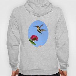 Hummingbird Happiness Hoody