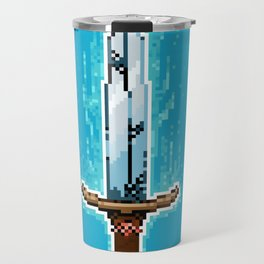 Pxl_Sword Travel Mug
