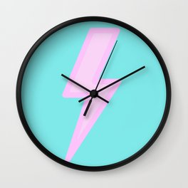 wow you're amazing Wall Clock