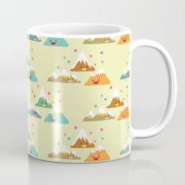 Mountain Friends Coffee Mug