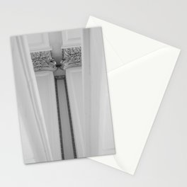 Detailed Support: Inverted Stationery Cards