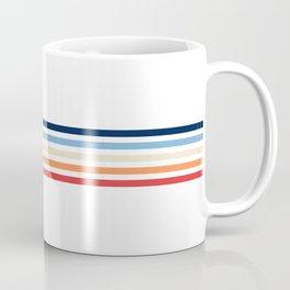 Vintage T-shirt No5 Coffee Mug