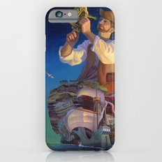 The Navigator's Gift Slim Case iPhone 6s