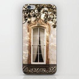 Savannah Window Decadence iPhone Skin