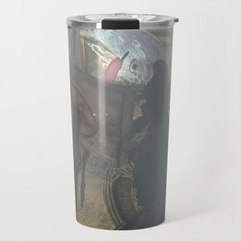 Duhova's Spell Travel Mug