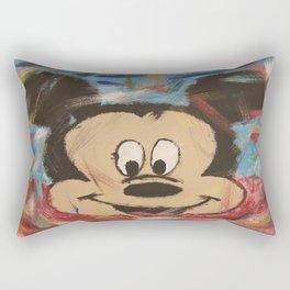 Mickey Rectangular Pillow