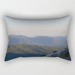 Cascade Rectangular Pillow